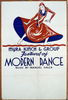 Festival Of Modern Dance - Myra Kinch & Group Music By Manuel Galea. Image