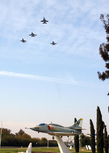 Missing Man Formation Image
