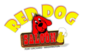 Red Dog Logo Three Image
