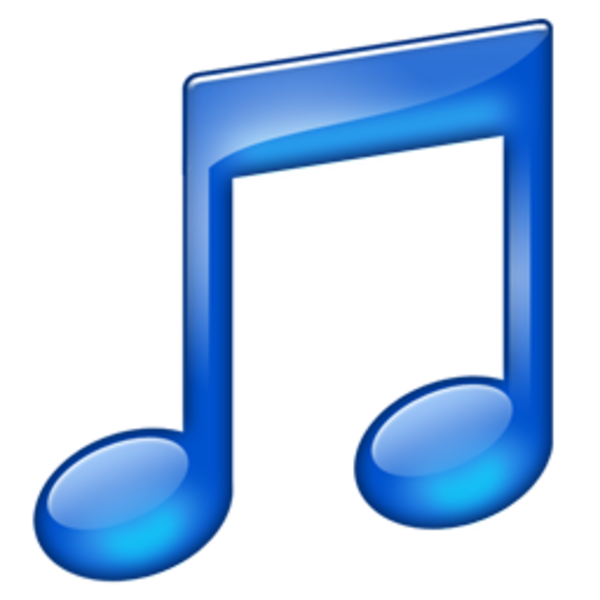 Music Icon | Free Images at Clker.com - vector clip art online ...: www.clker.com/clipart-89559.html