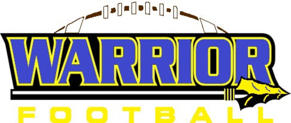 Warrior Football | Free Images at Clker.com - vector clip ...