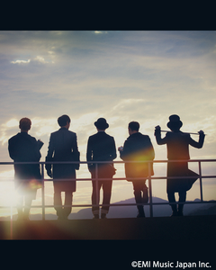 Shinee Years Mobile Wallpaper Image