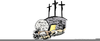 Clipart Easter Tomb Image