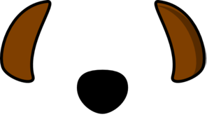 Floppy Dog Ears Png