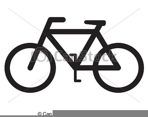 Clipart Velo Course Image