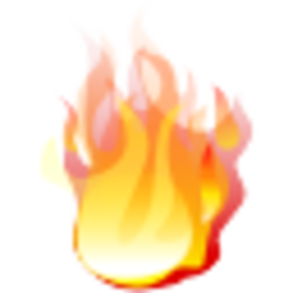 fire icon free images at clker com vector clip art Free Christian Clip Art clip art free download for windows 7