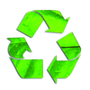 Free Go Green Clipart Image