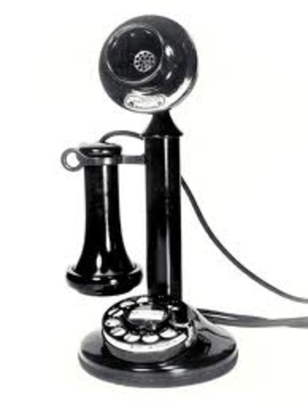 vintage telephone clipart - photo #10