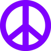 Free Clipart Images Peace Sign Image