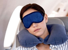 Art Passenger Sleeping Eye Mask Pillow X Image