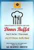 Dinner Buffet At Kitchen Barbq Wakad Pune Image