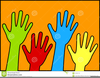 Clipart Hand Waving Good Bye Image