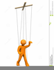 Free Marionette Clipart Image