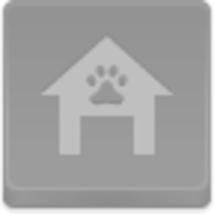 Free Disabled Button Doghouse Image