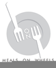 Meals On Wheels Clipart Image