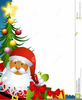 African American Christmas Clipart Free Image
