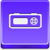 Free Violet Button Mp Player Image