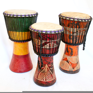 African Drums Image