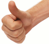 Thumbs Up Image