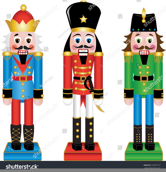 cute nutcracker clipart free images at clker com vector clip art rh clker com