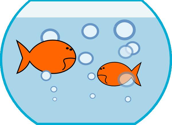 goldfish in fishbowl clip art at clker com vector clip art online rh clker com empty fish bowl clipart empty fish bowl clipart