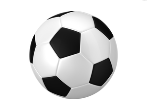 Football Ball Image