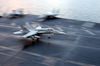 F/a-18 Returns From An Enduring Freedom Mission Image
