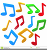 Music Background Clipart Free Image