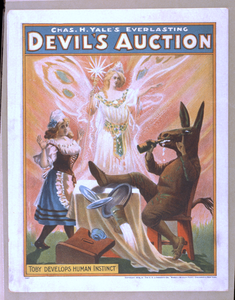 Chas. H. Yale S Everlasting Devil S Auction Image