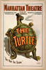 The Turtle F. Ziegfeld Jr S Production. Image