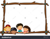 Kids Camping Clipart Free Image