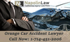 Orange Car Accident Lawyer Image