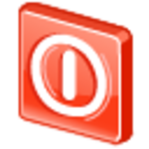 Turn Off Icon Image