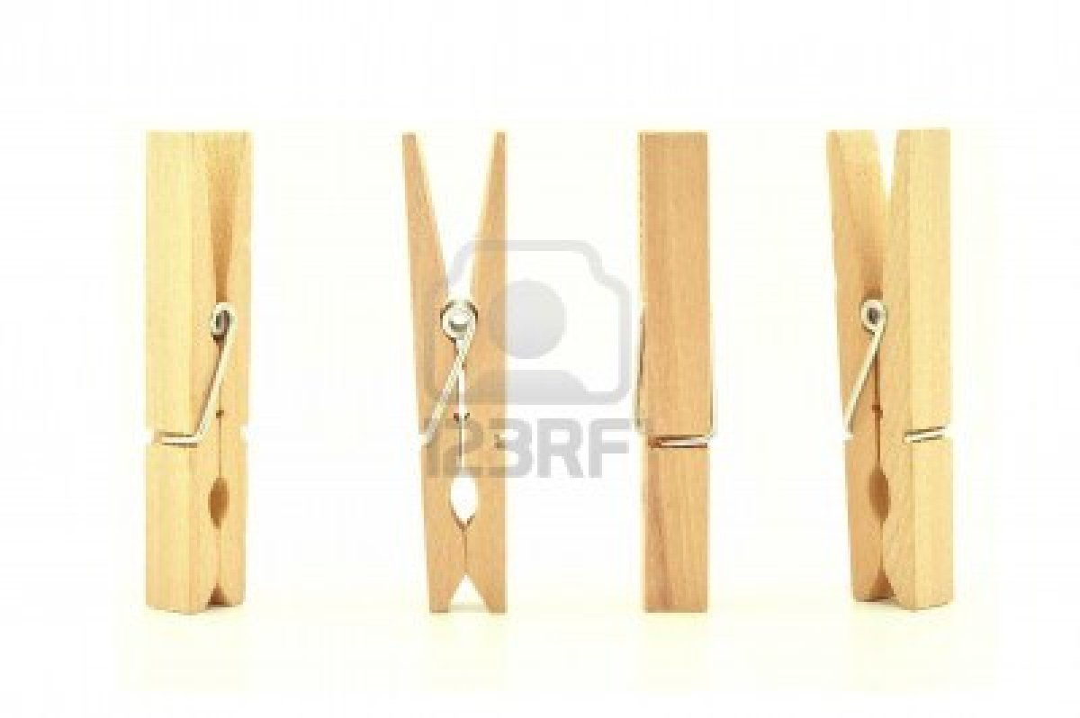 clothes pin free images at clker vector clip