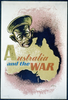 Australia And The War  / Pollock. Image