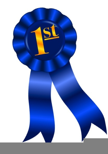 blue ribbon prize clipart free images at clker com vector clip rh clker com clipart prize winner clipart prize giving