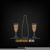 Free Clipart Images Champagne Glasses Image