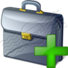 Briefcase Add Image