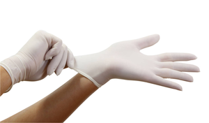 Surgical Gloves Image