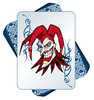 Istockphoto Wild Joker In A Deck Of Cards Image