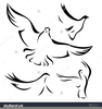 Free Christian Clipart Doves Image
