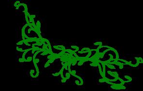 Clip Art Vine Clipart green vine clip art at clker com vector online royalty art