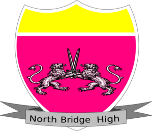 North Bridge High Clip Art