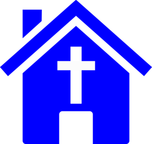 Church House Chris1 Clip Art