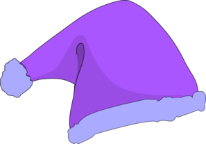 Sleep Hat Clip Art