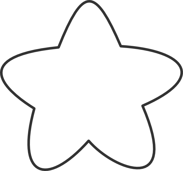Star Outline Images - Reverse Search