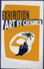 Exhibition--art By Children Clip Art