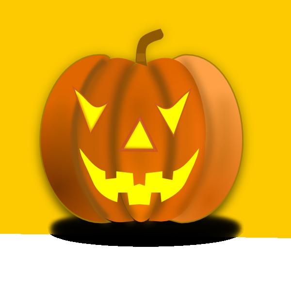 free small halloween clip art - photo #19
