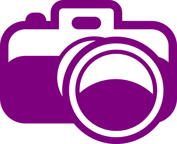purple camera clip art at clker com vector clip art online rh clker com clip art camera icon clip art camera lens