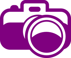purple camera clip art at clker com vector clip art online rh clker com clipart camera de surveillance clipart camera cinema